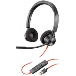 BLACKWIRE 3320 BW3320 USB-A...