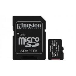 MEMORIA MICRO SD 64GB XC1...