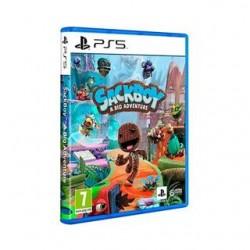 JUEGO SONY PS4 SACKBOY A...