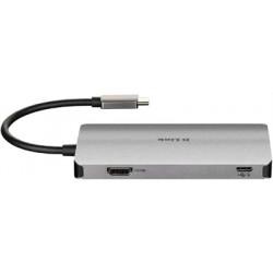 HUB DLINK USB-C 6EN1 CON...