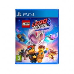 JUEGO SONY PS4 LA LEGO...