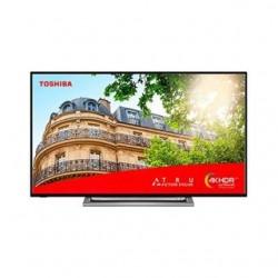 TELEVISIÓN LED 50  TOSHIBA...