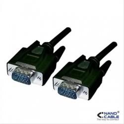 CABLE SVGA HDB15/M-HDB15/M,...