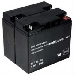 REPLACABLE BATTERY BP1400I....