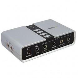 TARJETA DE SONIDO 7.1 USB...