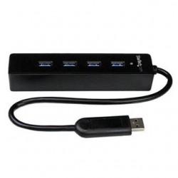 CONCENTRADOR HUB LADRON USB...