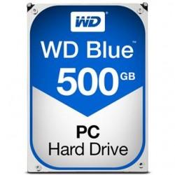 500GB BLUE 32MB...