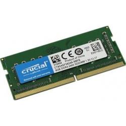Crucial 8GB DDR4 2400...