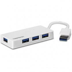 4 PORT HIGH SPEED USB 3.0...