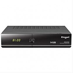 Engel RS8100Y tV set-top...