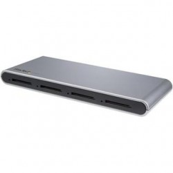 LECTOR USB-C DE TARJETAS DE...