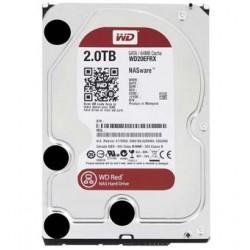 HDD RED 2TB 3 5 SATA3 64 MB...