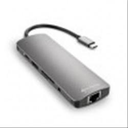 HUB USB SHARKOON 3X3.0 TIPO...