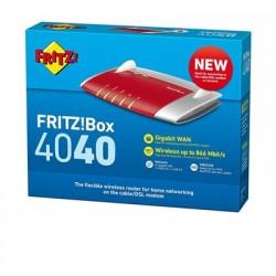 AVM ROUTER FRITZ!BOX 4040...
