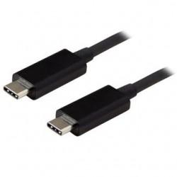 CABLE DE 1M USB 3.1 TYPE-C...