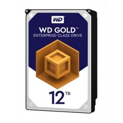 12TB GOLD 256MB - WD RE...