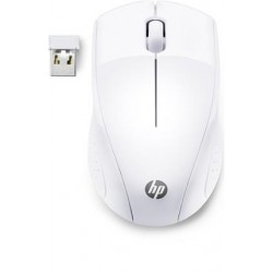 WIRELESS MOUSE 220 S WHITE