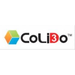 COLIDO 3D-Juego completo...