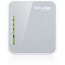 ROUTER  TP-LINK  WIRELESS N...