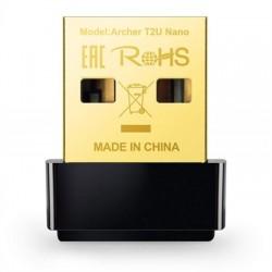 ADAPTADOR TP-LINK USB...