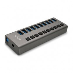 I-TEC USB 3.0 HUB 10 PORT...